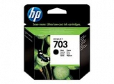 tusz do drukarki  HP 703 do Deskjet Ink Advantage F730/735 | 600 str. | black