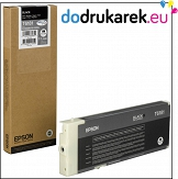 tusz do drukarki  Epson  T6181  extra high capacity , Business Inkjet B500DN black